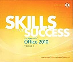Best skills for success with microsoft office 2010 Reviews