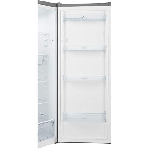 Beko LSG3545S Fridge - Silver - A+ Rated