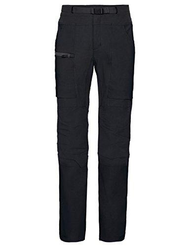 VAUDE Herren Hose Skarvan Pants, black, 50, 408000100500
