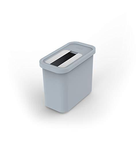 Joseph Joseph GoRecycle 32-litre Compact Recycling Collector , Blue