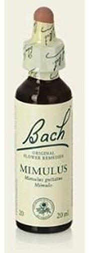Mimulus Flores de Bach 20 ml de Flores De Bach Originales