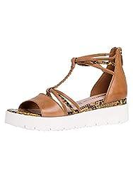 Tamaris women sandal 1-1-28030-24 wide