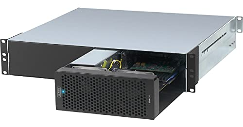 Sonnet Echo III Rackmount a 3-Slot Rackmount Thunderbolt 3 to PCIe Card Expansion System