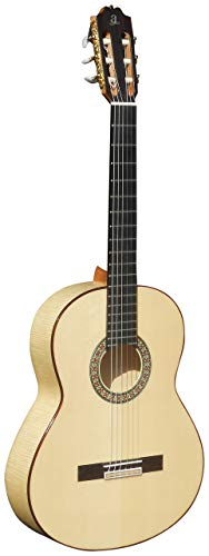 Admira ADMF4 - Guitarra flamenco F4, 4/4