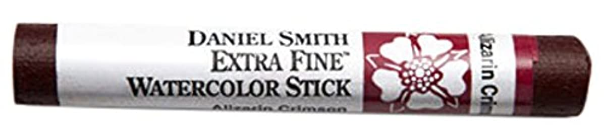 Daniel Smith 284670039 Extra Fine Watercolor Stick 12ml Paint Tube, Alizarin crimson