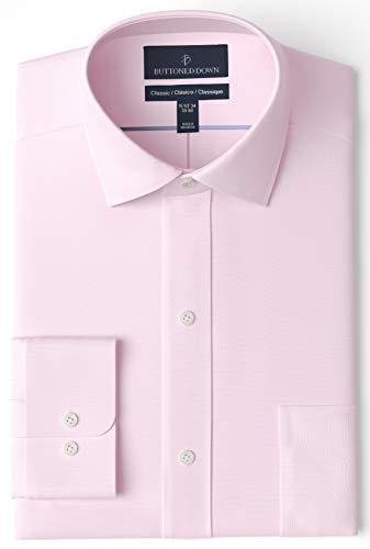 mejores marcas de planchas de ropa fabricante Buttoned Down