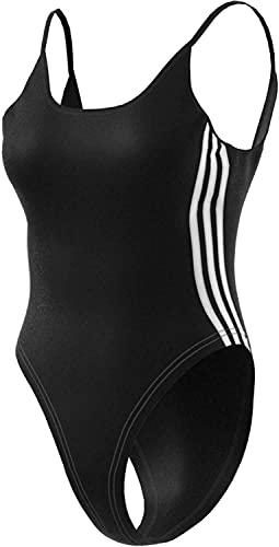 adidas Cotton Body, Mujer, Black/White, 52
