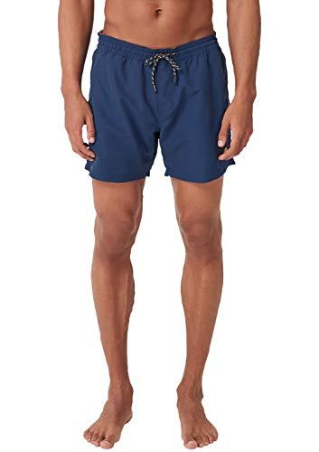 s.Oliver s.Oliver Herren 28.904.70.5833 Shorts, Blau (Tile Blue 5639), W(Herstellergröße: 3XL)