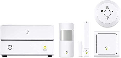 Innogy 10286646 SmartHome pakket veiligheid (2e gen.)