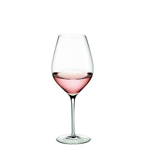 Holmegaard verre à vin, cabernet 350 ml