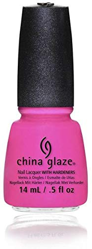 China Glaze Vernis à Ongles Effet Laqué Are You Jelly ? 14 ml