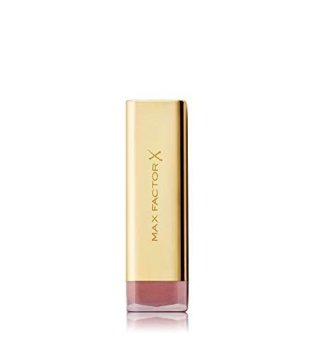 Max Factor Colour Elixir Lipstick Burnt Caramel 745 – Pflegender Lippenstift, der mit einem brillanten, intensiven Farbergebnis begeistert