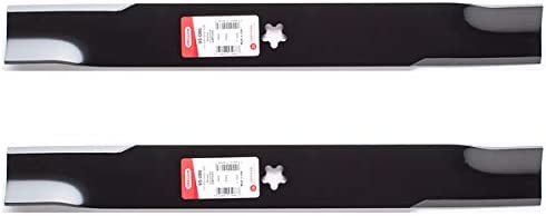 2PK Oregon 95-086 Durable Blades Free shipping on posting reviews 532134149 for 42