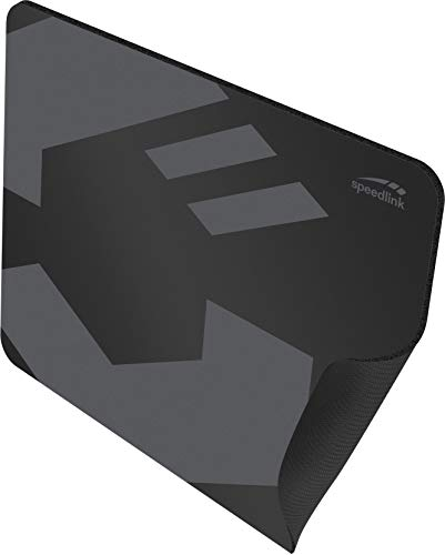 Speedlink TYALO Illuminated Gaming Deskset - Set aus Tastatur, Maus, Mauspad, schwarz