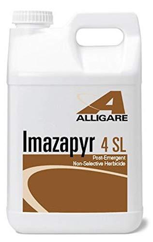 Alligare Imazapyr 4 SL (Quart)-Compare to Arsenal 4 SL
