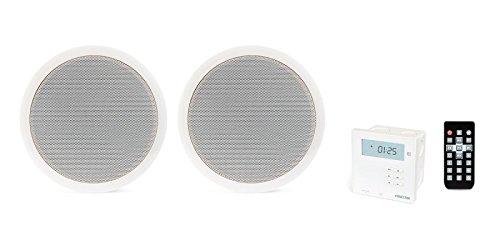 Fonestar KS-05 - Kit de Sonido