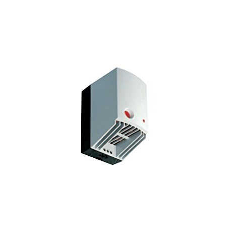 Stego 02700.0–00Modell CR 027Widerstand Heizung mit Belüftung semiconductora, 475W Heizung Power, 220–240VAC, 50/60Hz