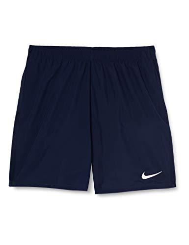 Nike Herren Dry Academy 18 Shorts, blau (Obsidian/White), XL