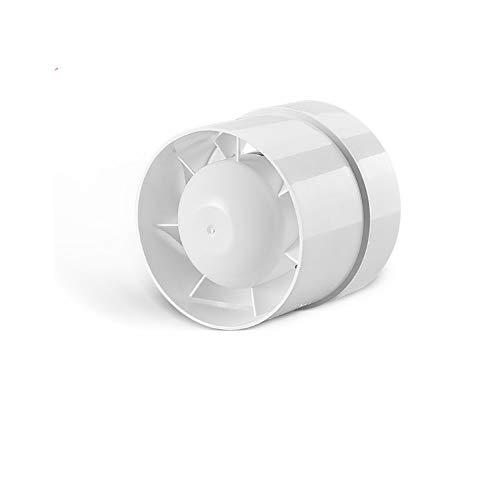 JEONSWOD Conduit d'air Ventilateur d'extraction Conduit de Ventilation Murale Salle de Bains Toilettes Cuisine Restaurant Salle de réunion