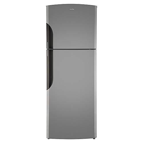 Mabe RMS400IVMRE0 Refrigerador Automático 400 L Extreme Platinum Mabe, color, Extreme Platinum,, pack of/paquete de 1