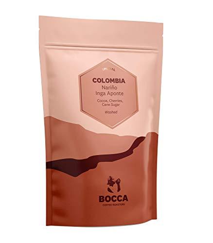 Bocca Coffee specialty koffie 250 gram ING250