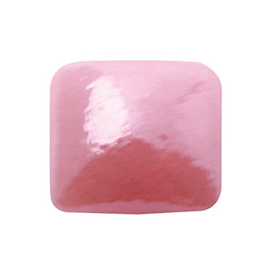 ピット人類レディグラスパールスクエア 4x4mm(各30個) ピンク