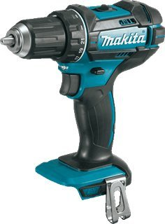 """18V LXT 1/2"""" Driver-Drill - MK XFD10Z (Bare Tool Only, No Charger, No Battery)"""