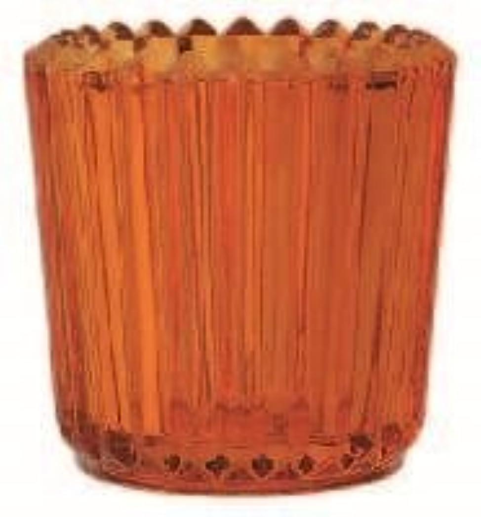 に付ける感嘆湖kameyama candle(カメヤマキャンドル) ソレイユ 「 オレンジ 」(J5120000OR)