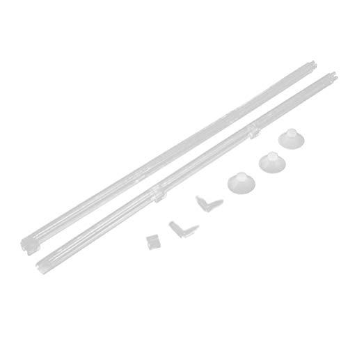 Bassin koi compagnie aérienne Tube Kit airstone // valve // transporteur