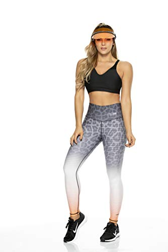 The Best Gym Leggings That Don't Fall Down 2021