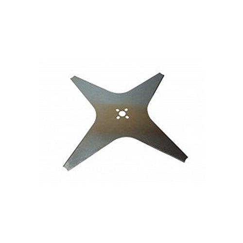 Zucchetti: Rasenmäher-Klinge für Ambrogio Robot L300 Basic - Elite (Durchmesser 35 cm)