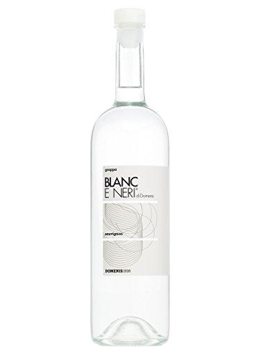 Domenis 1898 BLANC E NERI di Domenis Sauvignon Grappa 40% - 700 ml