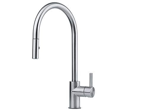 Kitchen Sink tap with Pull-Out spout and Shower Function from Franke Eos Neo Pull-Out Spray - 115.0590.045