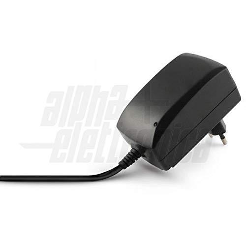 Alpha Elektronische kd2510–Power Adapters & inverters (50/60, Indoor, Universal, Black)