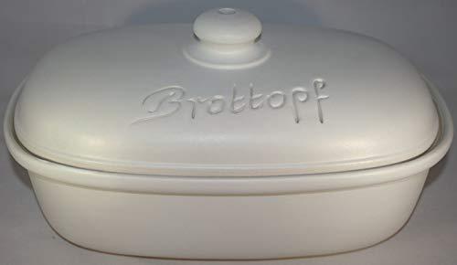 Töpferei Seifert -   Brottopf 30 cm