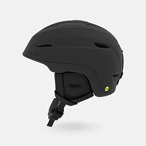 Giro Zone MIPS Snow Helmet - Matte Black - Size L (59–62.5cm) (2021)