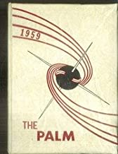 (Custom Reprint) Yearbook: 1959 St Agnes High School - Palm Yearbook (St Paul, MN)