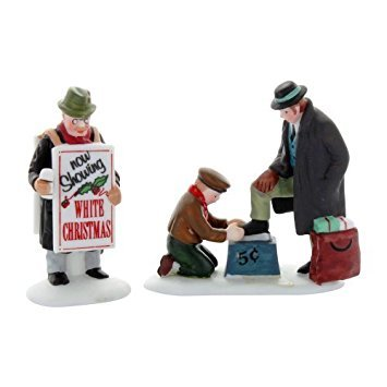 Dept 56 Christmas in the CityAll Around the Town (55450) by Christmas in the City Village