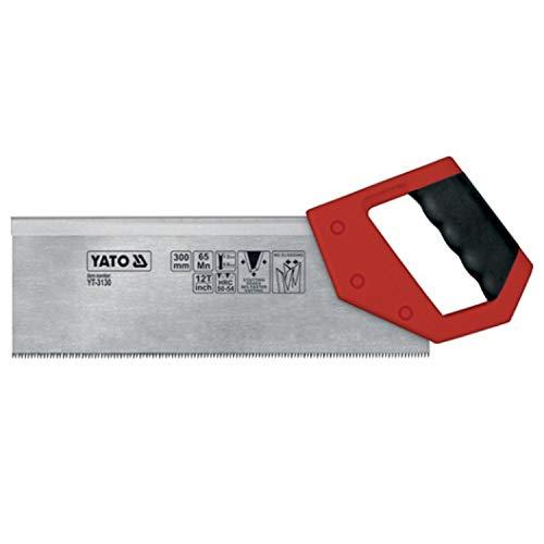 Yato yt-3130 – Vio nouveau 300 mm