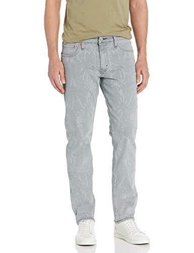Levi's Men's 511 Slim Fit Jean, Bear Grass, 36x34