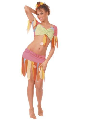 Cesar - A867-001 - Costume - Déguisement - Femme Carnaval de Rio - Taille Unique