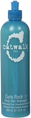 TIGI Catwalk Curls Rock Shampoo 12 oz (Pack of 3)