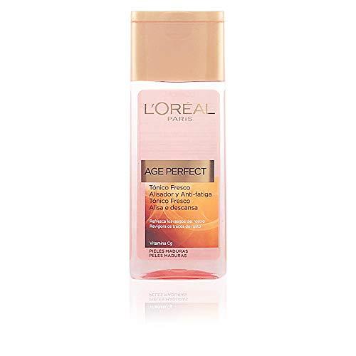 L Oreal Tónico Age Perfect - 200 ml