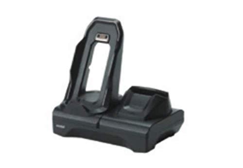 Star Micronics CRD-TC7X-SE2EPP-01 Tc7X 2-Slot Charge/USB/Ethernet Sharecradle Power Precision Plus, Requires Pwr-Bga12V50W0Ww, Cbl-Dc-388A1-01, and 23844-00-00R