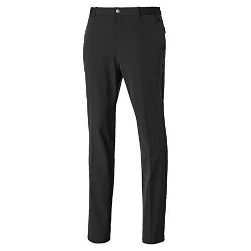 PUMA Stretch Utility 20 Mens Golf Pants Puma Black 3432