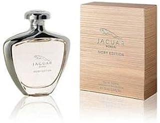Jaguar Woman Ivory Edition by Jaguar for Women - Eau de Toilette, 75ml