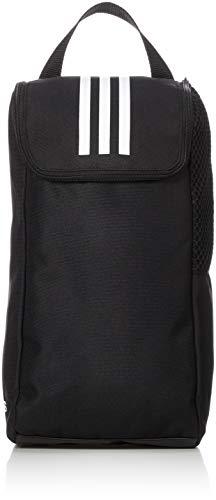 adidas Schuhbeutel Tiro, Black/White, One Size, DQ1069