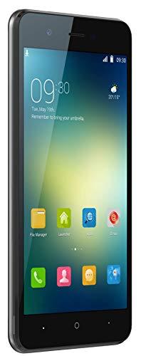 Micromax Yunique 2 Plus Coal Black YU5012 (3GB, 16GB, 2500mAh)