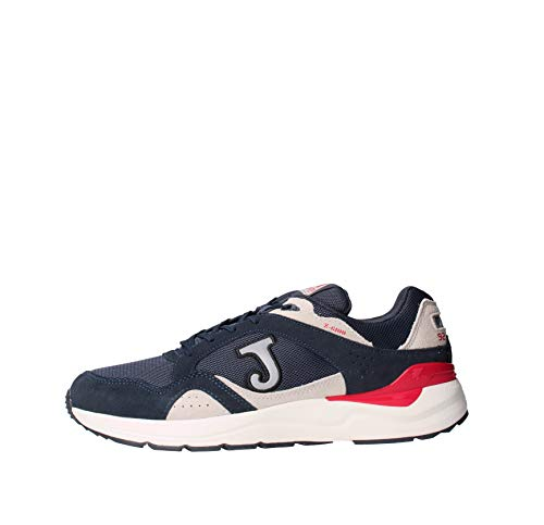 Joma Zapatillas deportivas para hombre C6100 C 6100 W 2003 de piel original AI 2021
