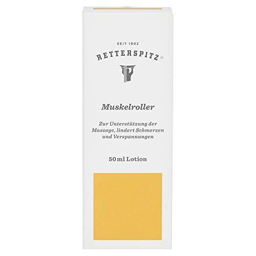 Retterspitz Muskelroller, 50 ml